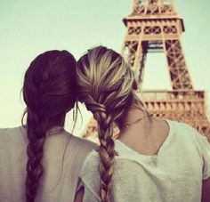 Every Brownie needs a Blondie in her life!