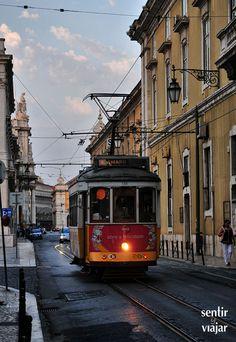 #Lisboa, #Protugal