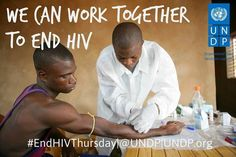 Welcome to nonyeeges' blog....: Halting and reversing HIV/Aids - #EndHIVThursday