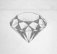 42 Mejores Imágenes De Diamantes Tattoo