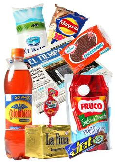 productos colombianos de exportacion - Google Search
