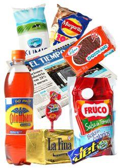 productos colombianos de exportacion - Google Search