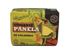 Market Health Information Today: Panela..A Super Food