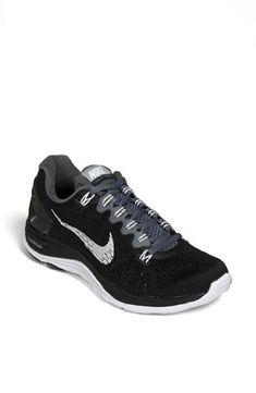 online retailer 2eea0 0264b Amazon.com  Nike Lunarglide+ 5 Running Womens Shoes Size 11  Running