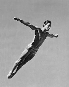 Greg Louganis - 29 janvier 1960