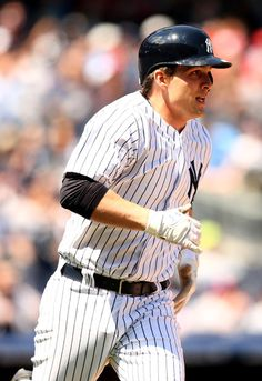John Ryan Murphy Photos - Los Angeles Angels of Anaheim v New York Yankees - Zimbio