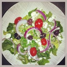 I feel in love with Greek salad dressing since I made Kittencals recipe and Ive been looking for  a low fat version ever since. Ww points per tablespoon is 1.