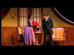 Elfújta a szél (musical, magyar felirattal) Gone With The Wind, Going Crazy, Musicals, Musical Theatre