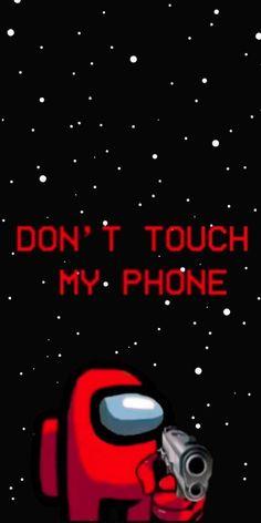 Dont Touch My Phone Wallpapers, Cartoon Wallpaper Iphone, Iphone Wallpaper Tumblr Aesthetic, Iphone Background Wallpaper, Cute Disney Wallpaper, Pretty Wallpapers, Cute Cartoon Wallpapers, Galaxy Wallpaper, Cute Patterns Wallpaper