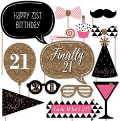 birthday decorations Looking for the best birthday gifts 21 year olds will love? Well, look no are the top birthday gifts for her birthday! 19th Birthday Gifts, Happy 19th Birthday, 21st Gifts, Birthday Gifts For Her, Birthday Fun, Birthday Ideas, Golden Birthday, Birthday Favors, Boyfriends 21st Birthday