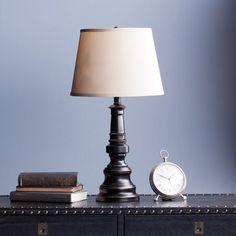 Harper Blvd Carmine Table Lamp