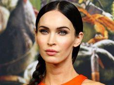 What Megan Fox Skin Care Megan Fox Skin Versus Glasses