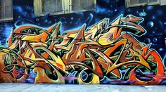 5Pointz (by: Meres One)