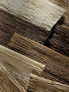 Natural Woven Shades are crafted from bamboo reed, exotic woods, sisel, grass and jute material. They add natural color, texture and dimension to your windows.