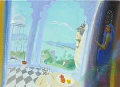 Dreams of Udaipur