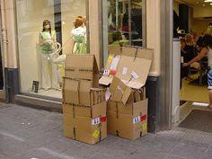 bernature: Las mil vidas del papel y el cartón Es uno de los ...