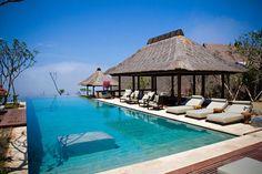 Hotel Bvlgari Bali Romantic Hideaway