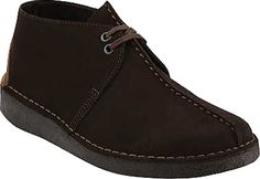 (Limited Supply) Click Image Above: Clarks Desert Trek (men's) - Brown Suede Clarks Shoes Mens, Clarks Boots, Men's Clarks, Men's Shoes, Shoes Sneakers, Shoes Style, Brown Boots, Brown Suede, Mens Fashion Shoes