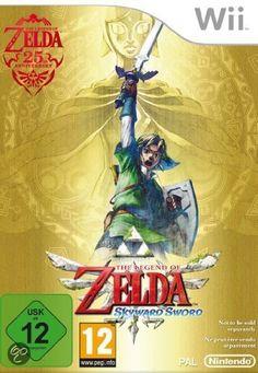 The Legend of Zelda: Skyward Sword is een nieuw avontuur over de dappere Link die gewapend met zijn schild en zwaard het land moet redden van de ondergang. Natuurlijk is prinses Zelda ook weer in gevaar. Daarom mag jij de Nintendo Wii-afstandsbediening in de hand nemen om een einde aan het kwaad te maken!