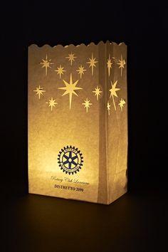 sacchetti personalizzati  www.lanternevolanti.com