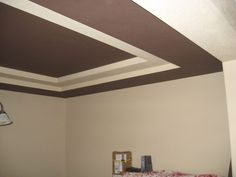 Best Ceiling Paint Color Ideas and How to Choose It Best Ceiling Paint, White Ceiling Paint, Ceiling Paint Colors, Spray Paint Colors, Yellow Ceiling, White Paint Colors, Colored Ceiling, Best Paint Colors, Craft Room Design