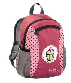 Рюкзак детский hama step by step junior fashion dressy магазин рюкзаки сумки