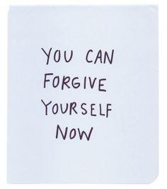 softness, forgiveness, self love Infj, Note To Self, Self Love, Affirmations, Jandy Nelson, Forgiving Yourself, Narnia, Forgiveness, Decir No
