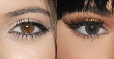 So *this* is why Kylie Jenner's eyes look so different (and no, it's not the falsies)