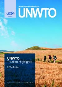 UNWTO Tourism Highlights, 2014 Edition | Tourism Trends and Marketing Strategies UNWTO