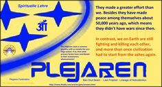 The Plejarans claim a common ancestry with us namely the Lyra-Vega system. Does this mean that before they migrated to the Plejares, and before we came to the Sol system, that we were generally, on about the same spiritual level or the same age in spirit? If so, then what primary factors have contributed to their evolutionary advancements?  They made a greater effort than we. Besides they have made peace among themselves about 50,000 years ago, which means they didn't have wars since then…