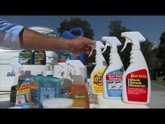 Starbite - The best way to clean your boat, car or RV - YouTube