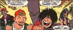 Bill & Ted's Comics: Old Enough to Drink, Still Totally Worth It