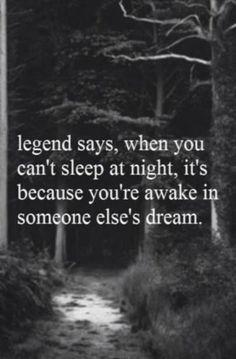 Dear people, i know I am amazing but I would like to sleep SINCERELY~me