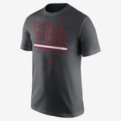 Nike Local Slogan (Alabama) Men's T-Shirt