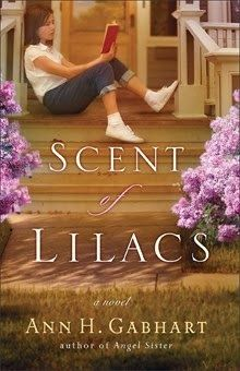 Scent of Lilacs, The  (The Heart of Hollyhill Book #1)  by Ann H. Gabhart  #Christian  Jocie Brooke has never wanted for love, despite the fact that she hardly remembers her mother. Jocie's father, preacher David Brooke, has done his best to be both father and mother to his daughter....
