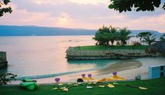 Fortlands Point, Discovery Bay, Jamaica