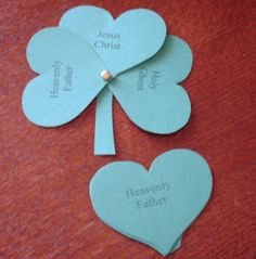 Happy Clean Living: St. Patrick's Seminary Devotional