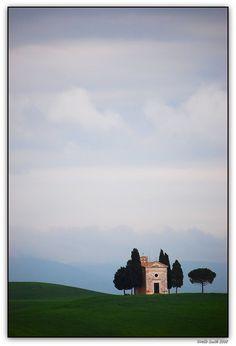 Alle Größen | Cappella di Vitaleta, Toscana, Italy | Flickr - Fotosharing!