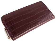 French Connection Brielle Purse - Wine