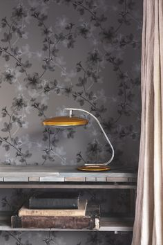 Behang / Wallpaper collection Glassy - BN