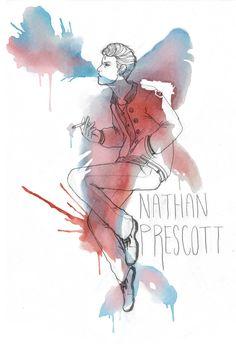 Nathan Prescot, Life is Strange