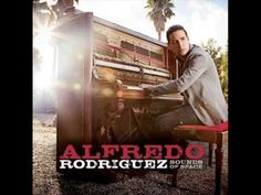 ALFREDO RODRIGUEZ - Sounds of Space - YouTube
