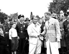 1935 Golf Masters – The Shot heard around the World