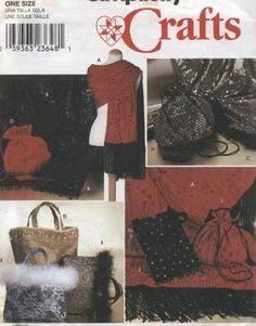 Shawls Evening Bag Drawstring Bag Bag With by ScarletBubbles
