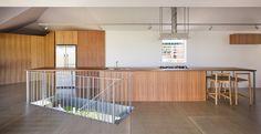 ハミルトンの住居   Tato Architects – タトアーキテクツ / 島田陽建築設計事務所