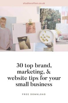 Make the marathon task of fully establishing your brand identity and marketing strategies an easier hurdle with our short tasks for small businesses. Business Branding, Business Marketing, Creative Business, Business Tips, Bristol, Website, Studio, Small Businesses, Indie