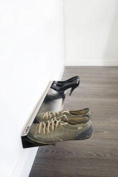Amazon.com - J-Me Shoe Rack Horizontal, 700mm - Storage And Organization Products