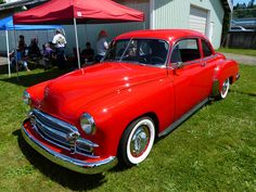 1950 Chevrolet Business Coupe ★。☆。JpM ENTERTAINMENT ☆。★。