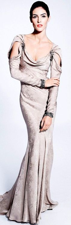 Zac Posen 2012    ♥ ♥ Please feel free to repin ♥♥  http://fashionandclothingblog.com/fashion-1/