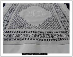 Antique Handmade Lace Tablecloth / Manage Products / Catalog / Magento Admin